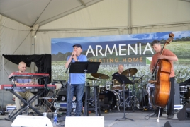Armenian music from LA rocks Smithsonian Folklife Festival: LAist