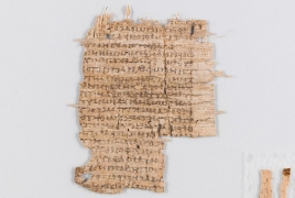 Mystery of 1,800-year-old Basel papyrus solved