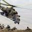 ВВС Израиля нанесли удары по позициям ХАМАС в секторе Газа