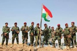 Kurdish Peshmerga to return to Kirkuk: Commander