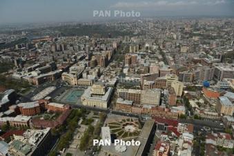 Երևանում շենք է մասամբ փլուզվել.  Տուժածներ կան