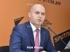 Ашотян: При очередной агрессии Азербайджана Армения должна признать независимость Арцаха