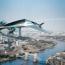 Aston Martin представил концепт самоуправляемого люксового самолета