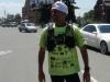 Покоривший Эверест альпинист армянского происхождения добежал из Марселя в Армению