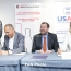 USAID, Coca-Cola Hellenic Armenia address water stewardship issues