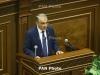 Спикер НС РА: Если Азербайджан прибегнет к агрессии, это положит конец демократии во всем регионе