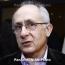 Akcam taking Armenian Genocide book to Australia, New Zealand