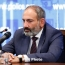 Russia has all levers to prevent escalation in the region: Armenia PM