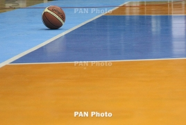 U.S. Embassy brings basketball greats to Armenia for training camps
