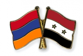 Defense Minister, Syrian envoy talk ways to support Armenian community
