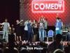 В Ереване впервые пройдет фестиваль Comedy Club: Приедут Мартиросян, Воля, Галустян и другие