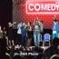 Երևանում առաջին անգամ կանցկացվի Comedy Club փառատոնը. Կժամանեն Մարտիրոսյանը, Վոլյան և այլոք