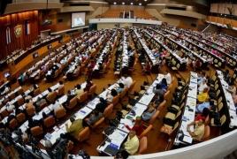 Куба отказывается от коммунизма в пользу социализма
