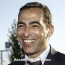 Youri Djorkaeff supports football camp for refugee children in Athens