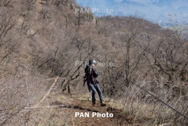 Armenia to be home to one of the world's longest ziplines