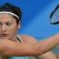 Margarita Gasparyan reaches second round of Nanchang tennis tournament