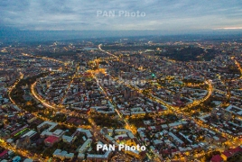 Yerevan makes it to top 5 CIS cities popular among Russian travelers