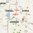 Syrian army enters new town near Golan Heights: communique