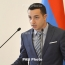Armenia Diaspora Minister on three-day official visit in Cyprus