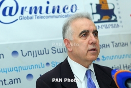 Baku forms own Diaspora to compete with Armenian Diaspora: publisher