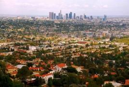 Glendale to host community town hall with Armenia's Diaspora Minister