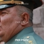 CSTO chief arrives at Armenia Investigation Service for questioning