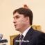 СМИ: Бывший вице-премьер Армении допрошен по делу «1 марта»