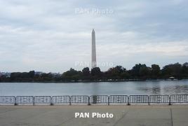 Fate of Armenian heritage in Azerbaijan raised in Washington, DC