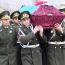 Убит азербайджанский военнослужащий: Минобороны страны не комментирует