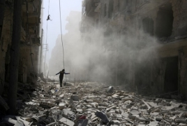 Syrian army begins last push in country's southwest