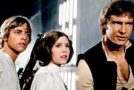 В новых «Звездных войнах» появится умершая в 2016 году принцесса Лея