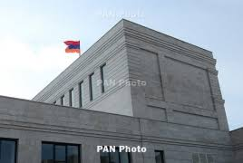 Armenia proposes CSTO to begin process of replacing chief