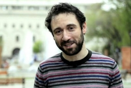 Armenian comedian running for Yerevan mayor