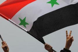 Syrian army says has killed Egyptian Islamic state emir