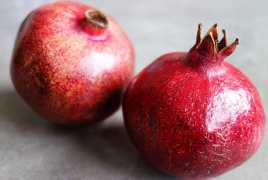 Eating pomegranates could help manage high blood pressure