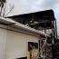 В Сочи в результате пожара погибли 8 человек: Среди них - гражданка Армении