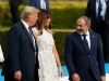 Armenia working to secure Pashinyan-Trump meeting in NYC