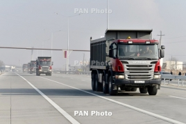 ADB 'keeps supporting' Armenia in North-South road construction