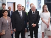 Երևանում Մշակութային ժառանգության պահպանման և վերականգնման հայ-իտալական կենտրոն է բացվել