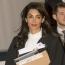 Lebanese student granted Amal Clooney scholarship to Armenia
