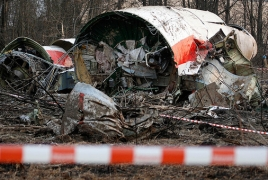 В Мексике потерпел крушение самолет с 101 человеком на борту: Никто не погиб