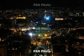 Armenia population decline rate slows down in first half-year