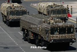 «Коммерсантъ»: Согласованные поставки оружия РФ Армении на $100 млн оказались  под вопросом
