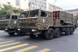 Մոսկվան ապացուցեց՝ ՀՀ-ին անվտանգություն սնուցող այլ աղբյուրներ են պետք