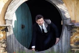 Энди Серкис экранизирует «Скотный двор» Джорджа Оруэлла для Netflix