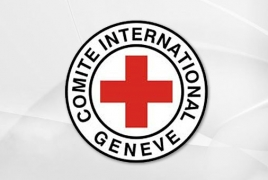 ICRC representatives visit Armenian civilian detained in Azerbaijan