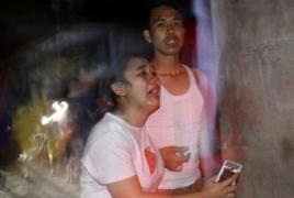 Armenia sends condolences over powerful Indonesia earthquake