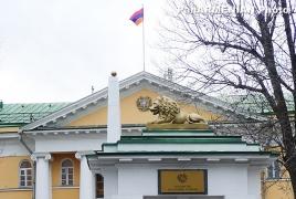 ՌԴ-ում ՀՀ դեսպանատունը Լարսում կուտակումների թեժ գիծ է բացել