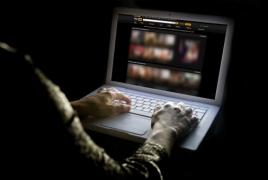 Армения занимает 4-е место по доле подвергшихся попыткам заражения через интернет пользователей