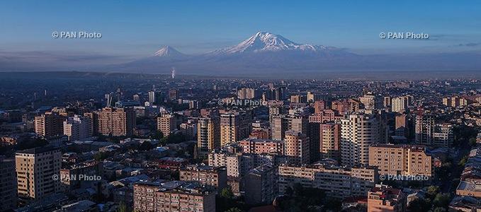 «АиФ»: Армения превратилась в одно из самых интересных направлений Кавказа